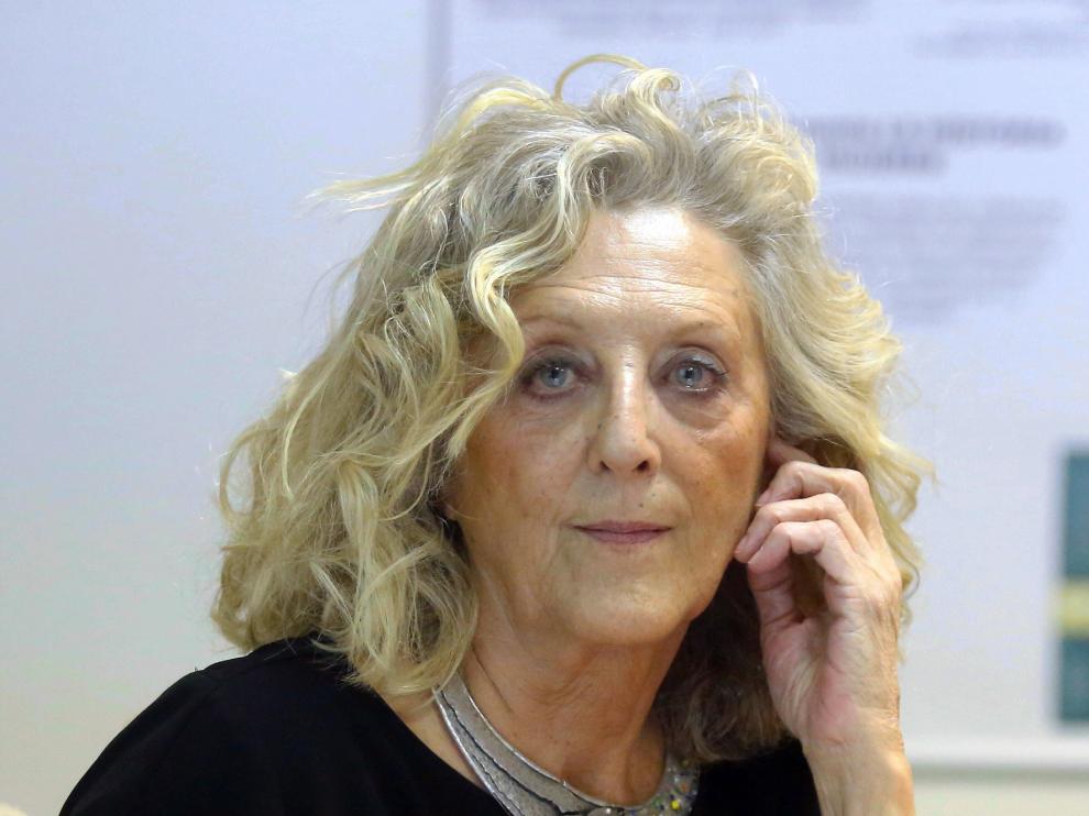"""Margó Venegas: """"Hay que insistir en identificar las violencias contra las mujeres"""""""