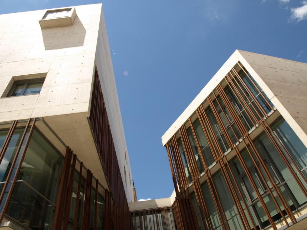 El Ayuntamiento de Binéfar inicia el procedimiento para la restitución de la finca donde se ubicaba el antiguo Centro de Salud