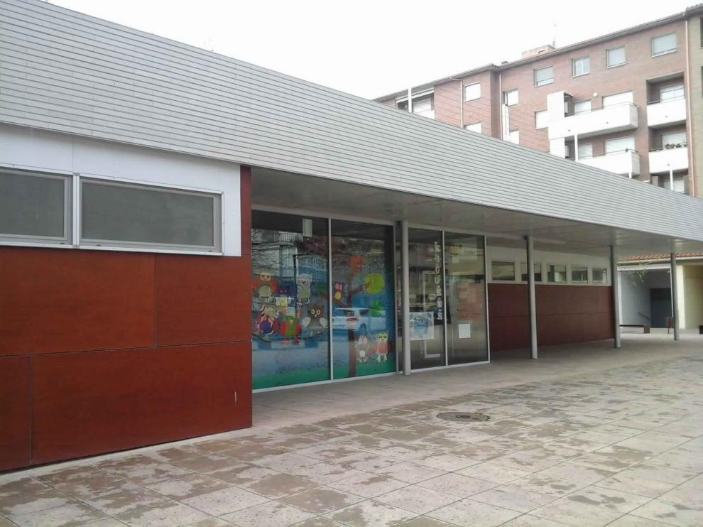 La Escuela Educación Infantil Xiquets de Fraga inicia su periodo de preinscripción