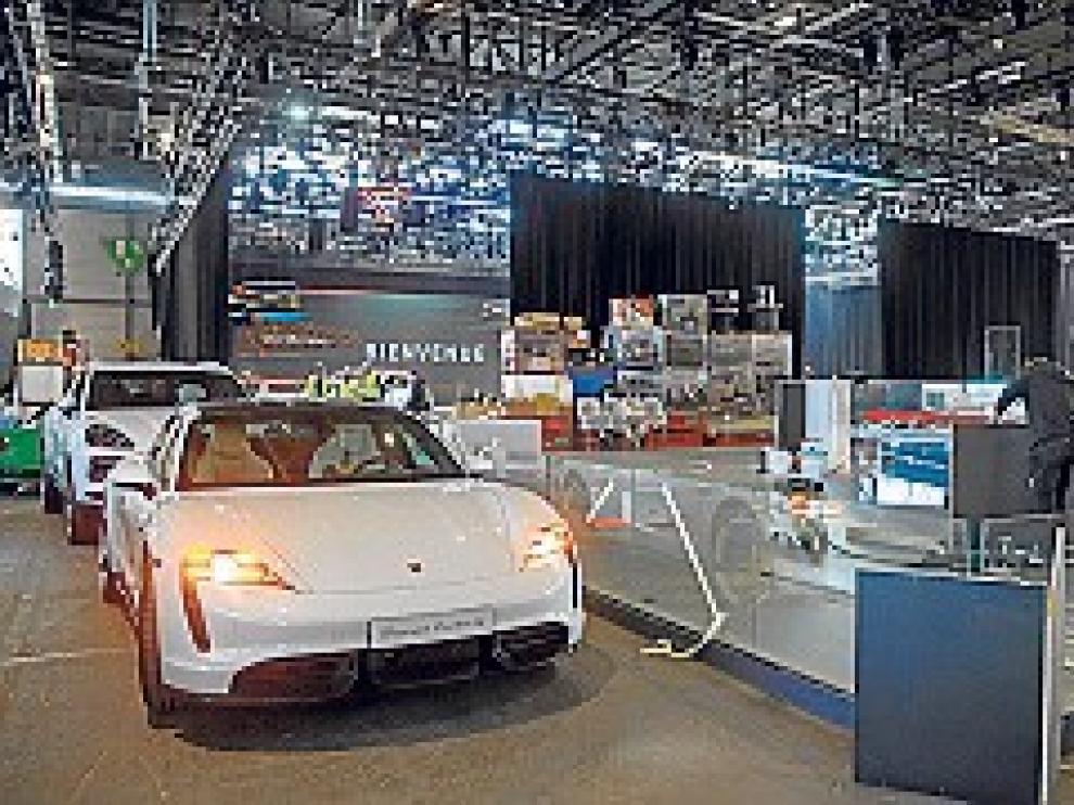 El Salón del Automóvil de Ginebra, cancelado ante el coronavirus