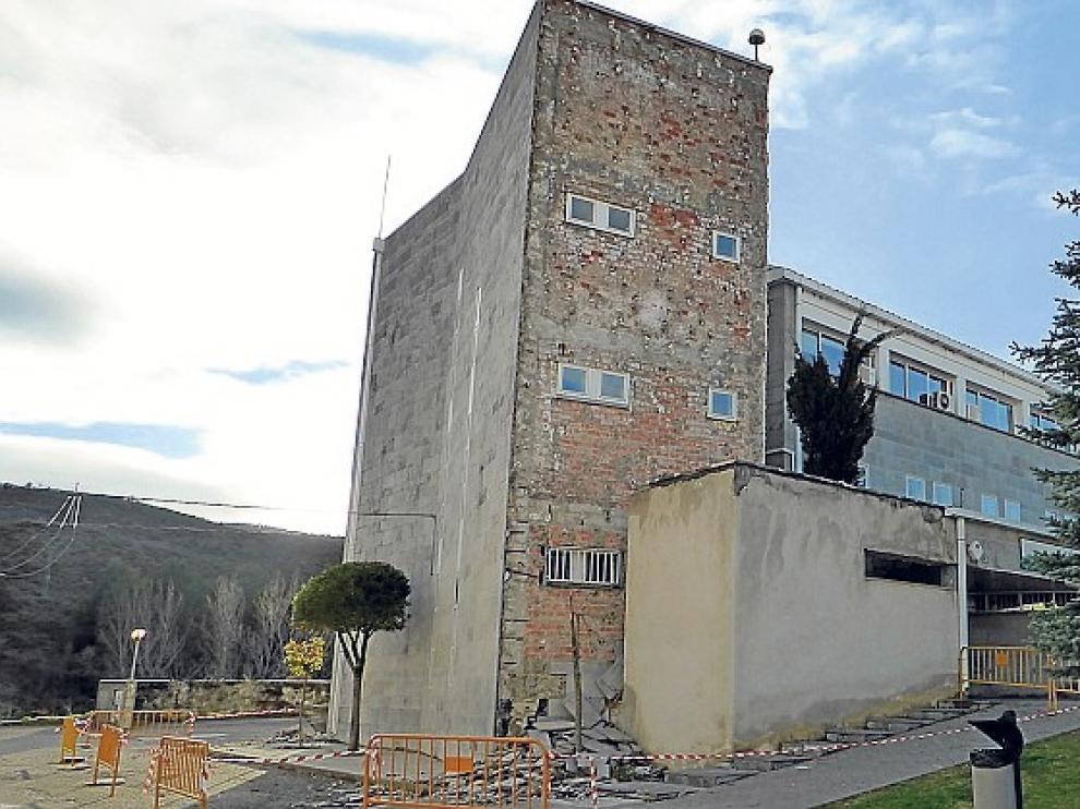 La provincia de Huesca sigue sumando este domingo más casos de covid con la capital en el punto de mira