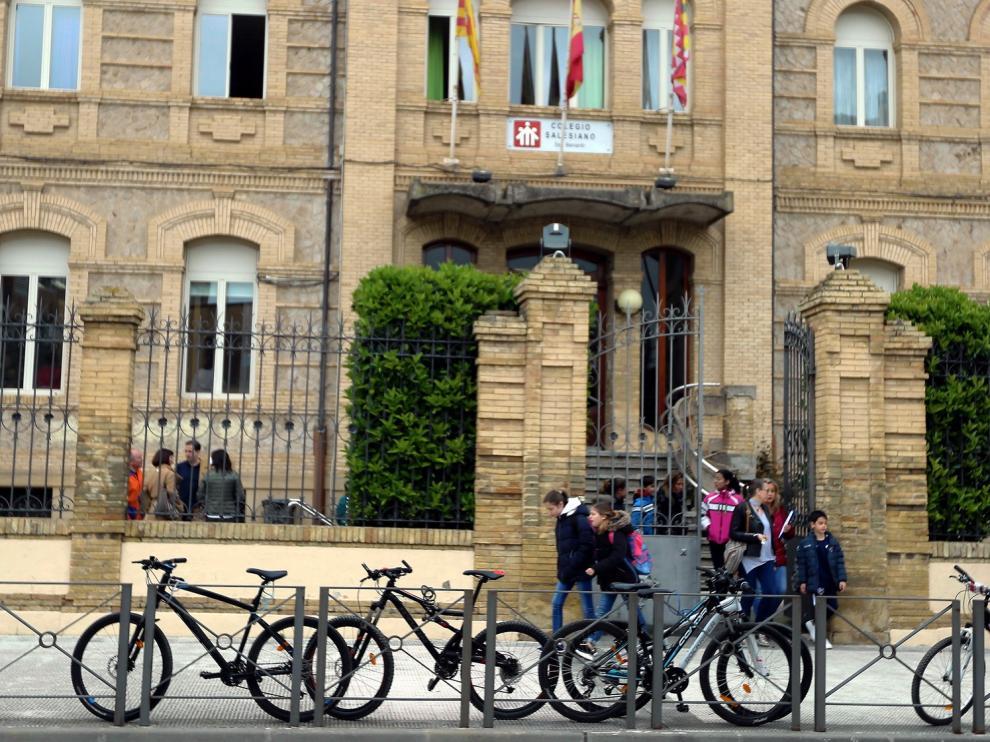 El PP urge a la revisión de los protocolos de limpieza de los centros escolares de Huesca