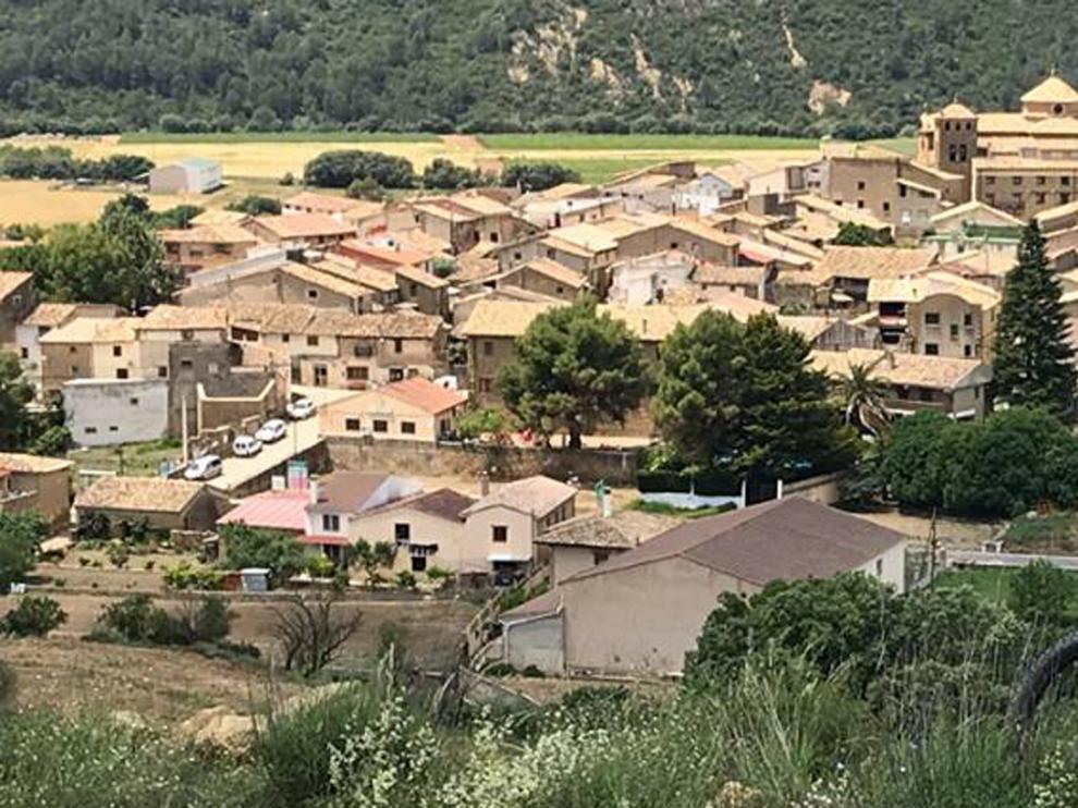 El alcalde de Biscarrués, satisfecho y aliviado, destaca que no cabe recurso contra la sentencia