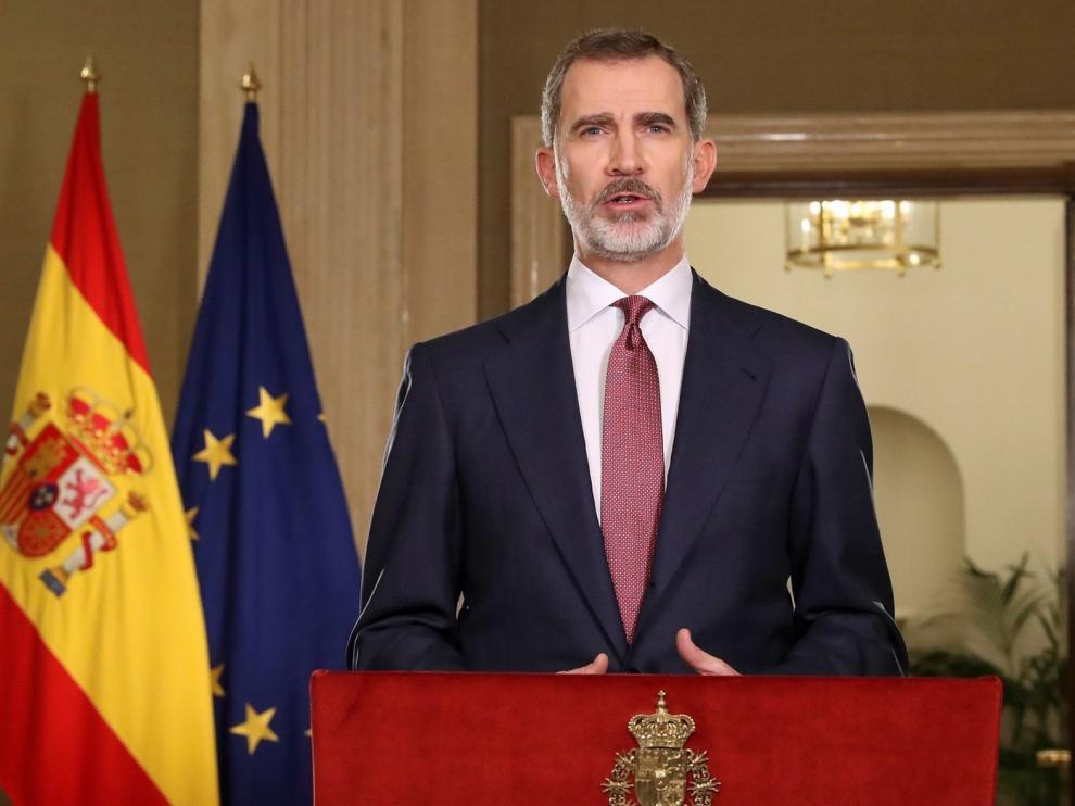 El rey presidirá un gran acto de homenaje a las víctimas del coronavirus