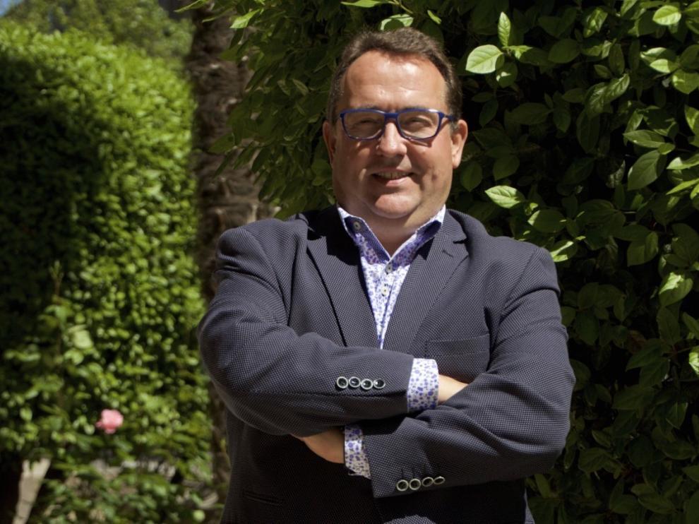 """Hostelería de España advierte de que puede cerrar el 30 % del sector en """"la nueva normalidad"""""""