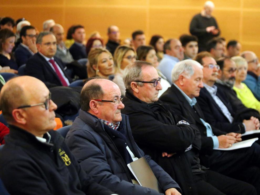 Huesca Suena apoya a la España Vaciada