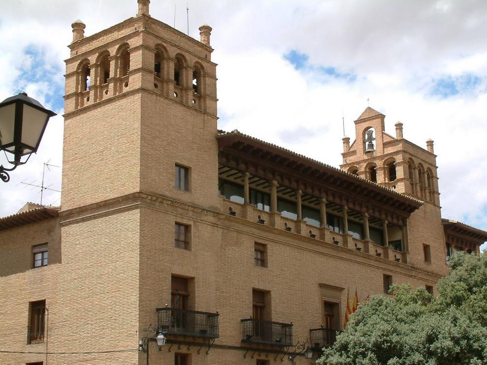 Gobierno y oposición del Ayuntamiento de Huesca destacan el consenso en torno al coronavirus
