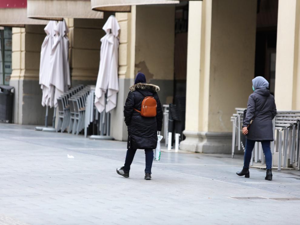 Huesca tendrá un observatorio sobre los efectos del coronavirus