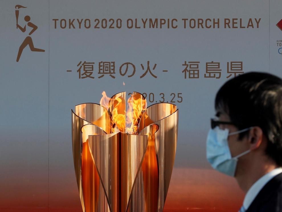Solo el 23,9 % de los japoneses apoya que Tokio acoja los Juegos Olímpicos en 2021