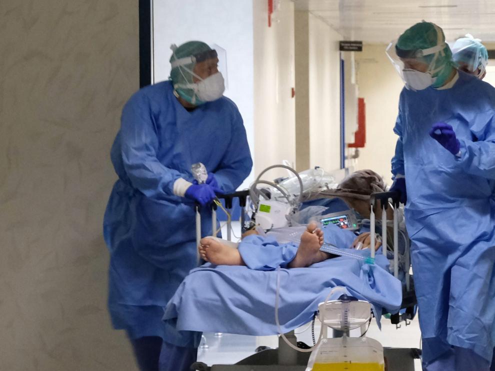 Italia llega al pico de casos de coronavirus y la ONU lanza una alarma mundial