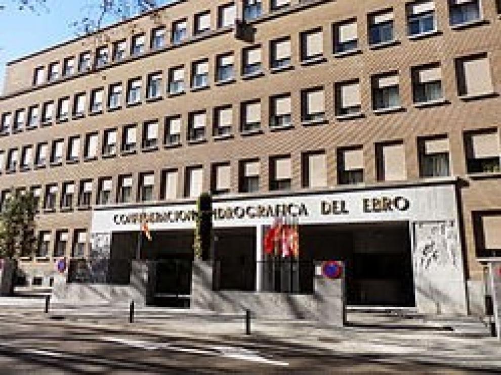 Herramientas telemáticas para revisar el Plan Hidrológico del Ebro