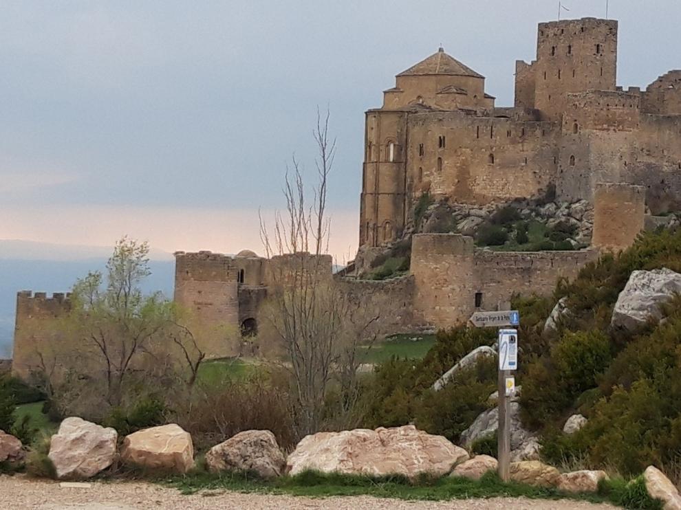 Loarre se incorpora a los Festivales de los Castillos de Aragón