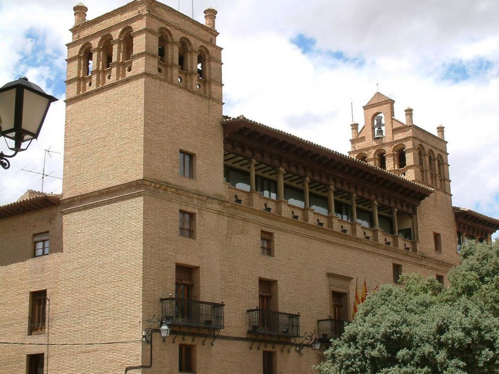 El presidente de Aragón pide liberar el superávit de los ayuntamientos para hacer frente al coronavirus