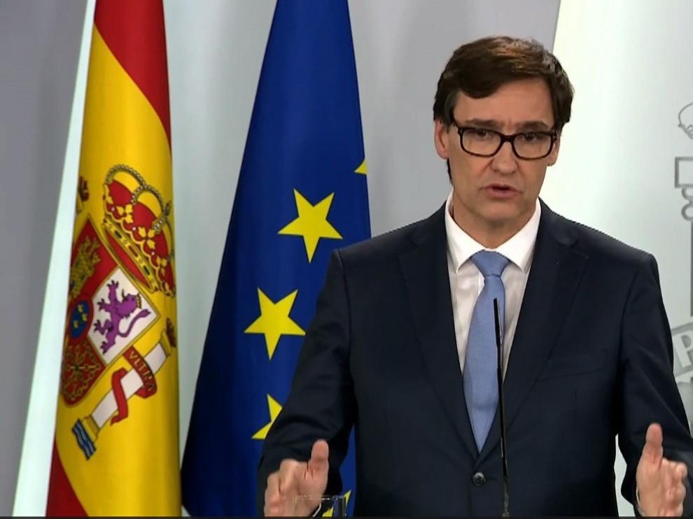 España supera los 100.000 contagios por coronavirus y un nuevo máximo deja 9.053 muertos