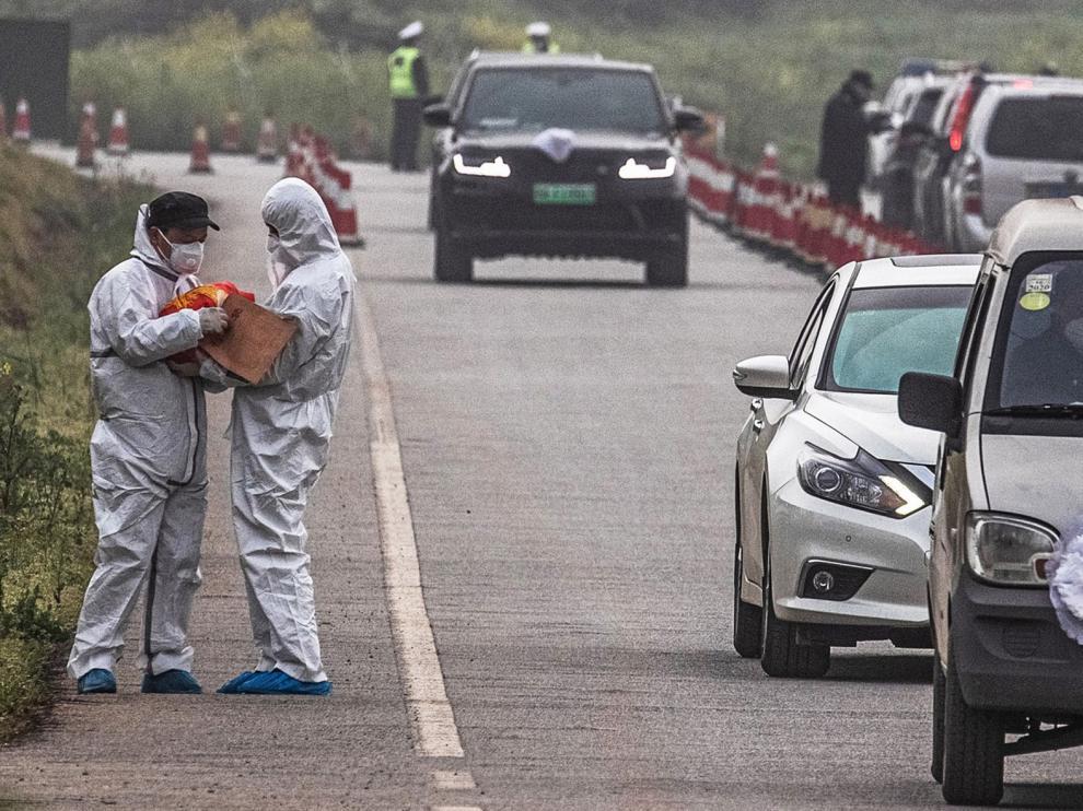 Las cifras de muertos en China por coronavirus se empiezan a poner en cuestión