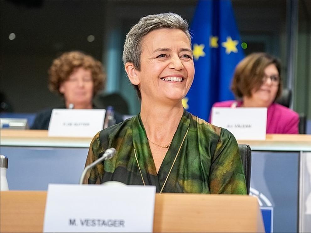 Bruselas aprueba las ayudas españolas a las empresas afectadas por COVID-19