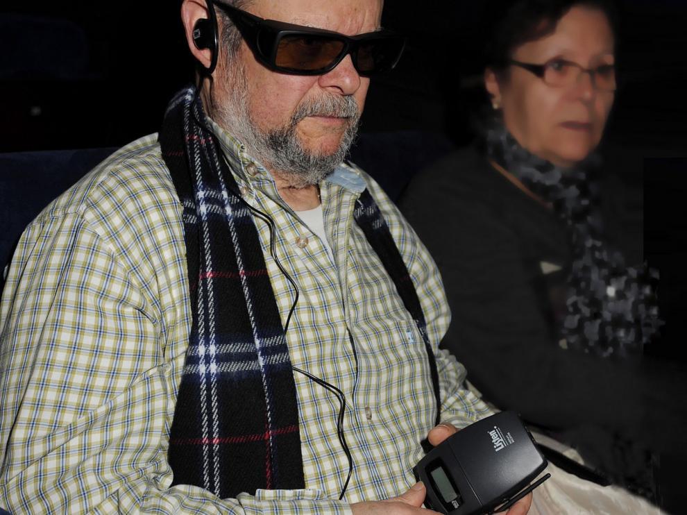 Oferta de ocio, cultural y educativa, accesible para personas ciegas