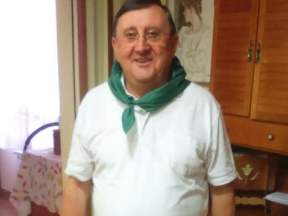 Adiós a Mariano Gracia, un histórico del fútbol modesto oscense