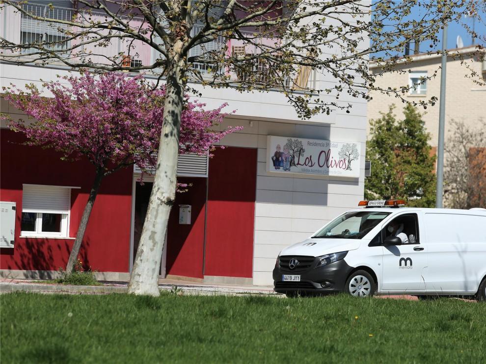 Cinco personas con coronavirus fallecen este domingo en la provincia de Huesca