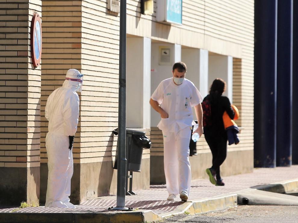 El miedo al coronavirus reduce las visitas a urgencias por ictus e infartos
