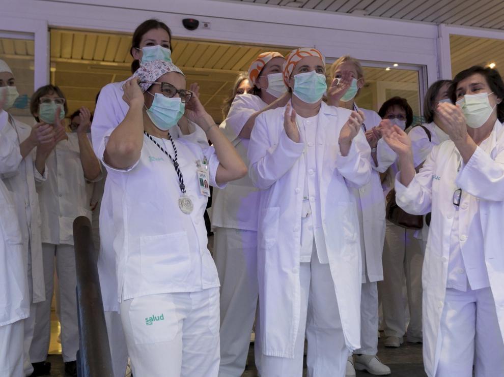 Los efectos en la sanidad se notarán incluso superada la epidemia del coronavirus