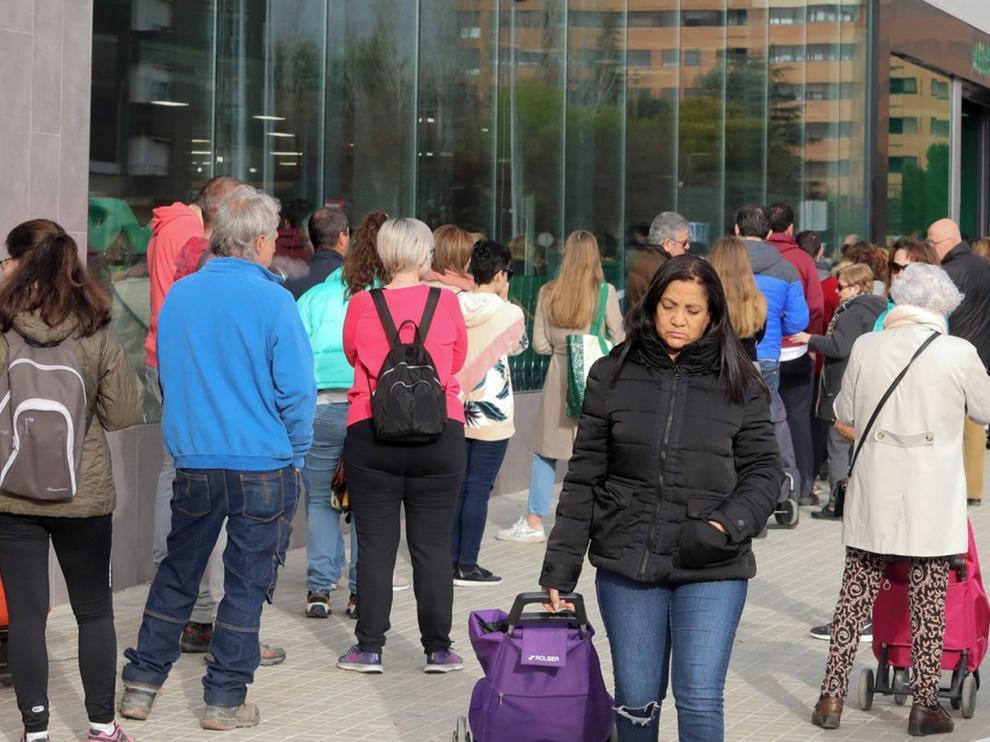 El Gobierno aconseja planificar las compras durante Semana Santa