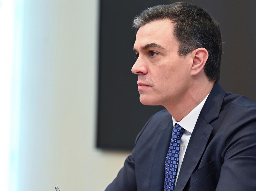 Los nuevos Pactos de la Moncloa, una oferta de Sánchez sin visos de éxito