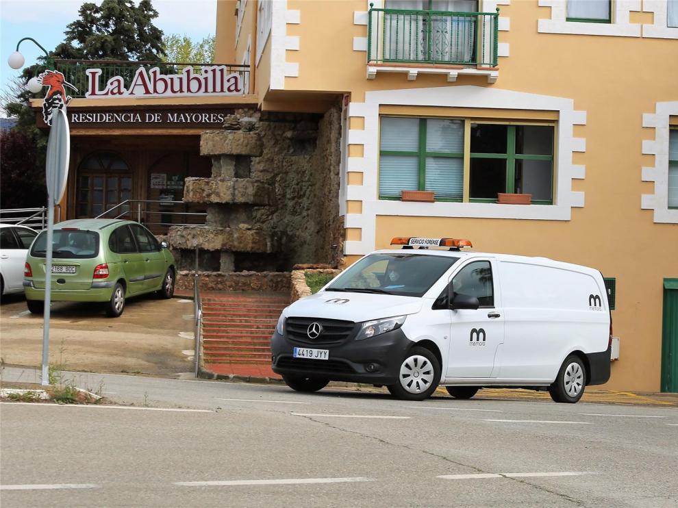 Cuatro fallecidos más por coronavirus en el Alto Aragón este martes