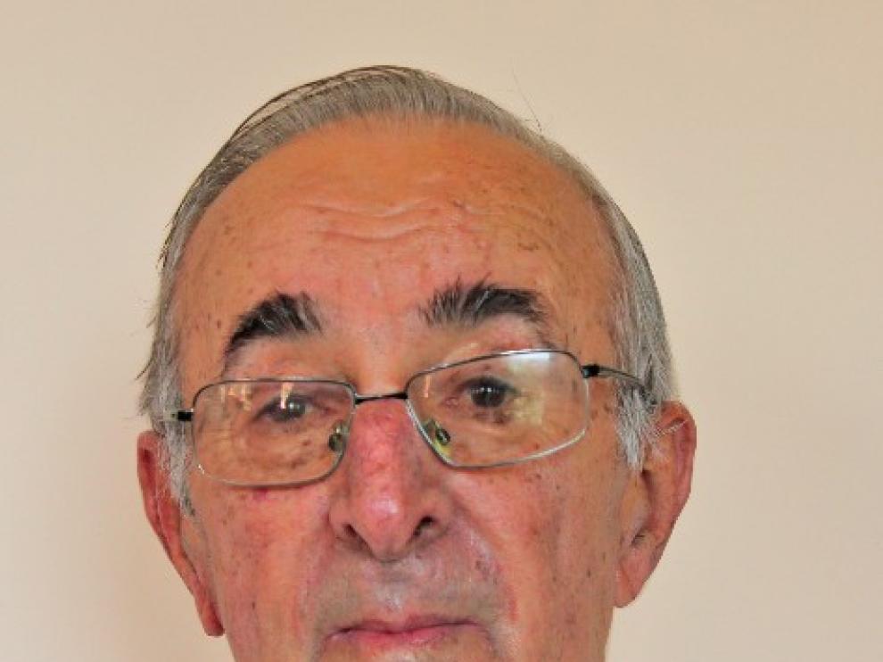Fallece en Barcelona el salesiano Jesús Domeño Itoiz a los 79 años de edad