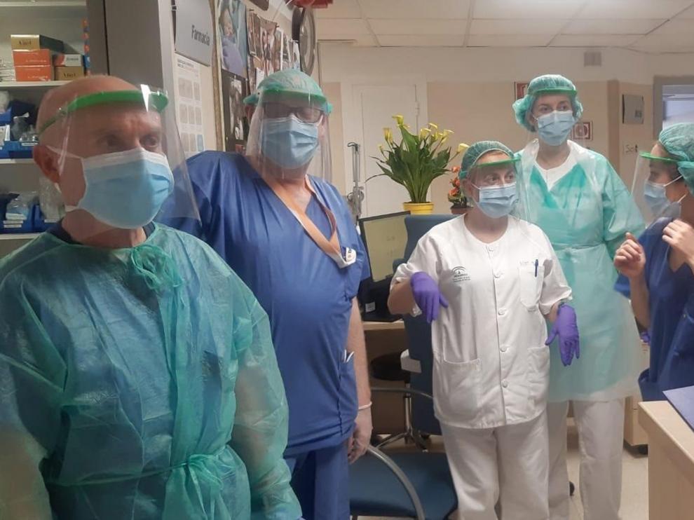 Satse pide a la Comisión Europea su apoyo ante la escasez de material de protección ante el coronavirus