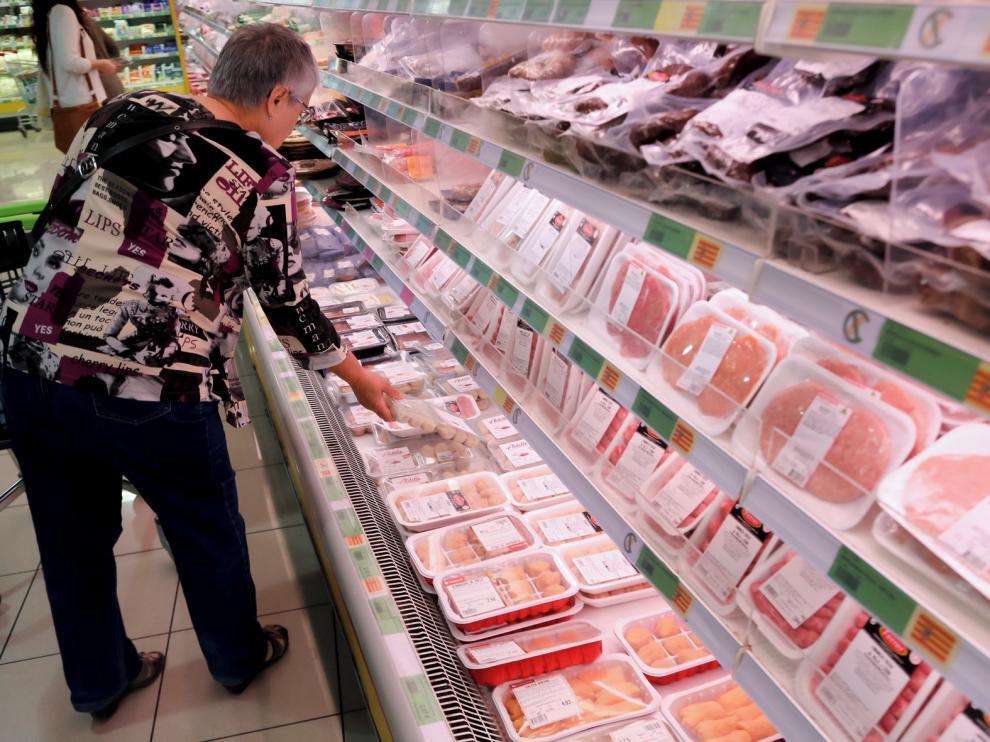 Los beneficios caen en el sector de supermercados por la crisis del coronavirus