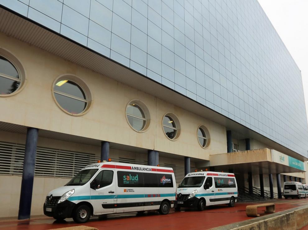 El Hospital San Jorge de Huesca pasa a ser universitario