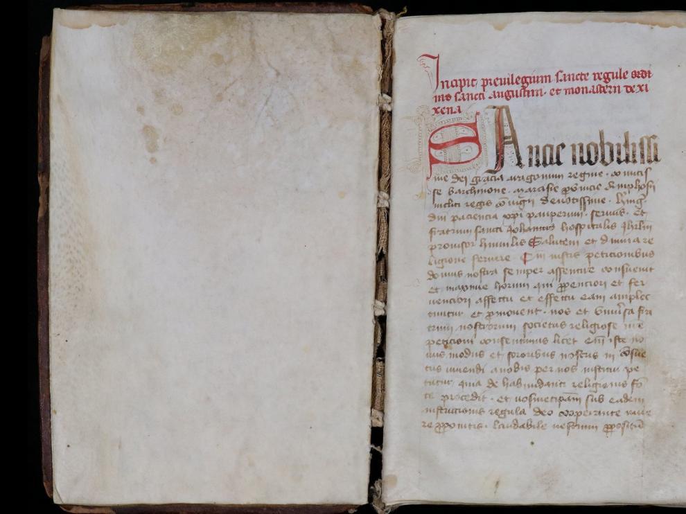 Desestimado el recurso para recuperar un códice del siglo XVI