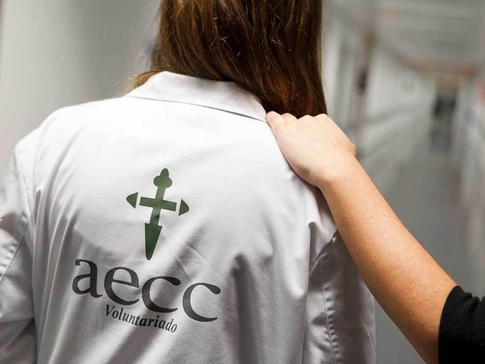 La AECC reabre su sede en Huesca a partir de este lunes