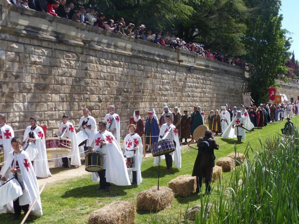 El Ayuntamiento de Monzón no celebrará el homenaje a Mont-rodón