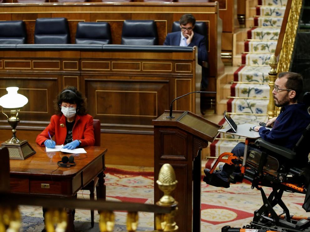 Pedro Sánchez convoca a los partidos la semana que viene para buscar un gran pacto