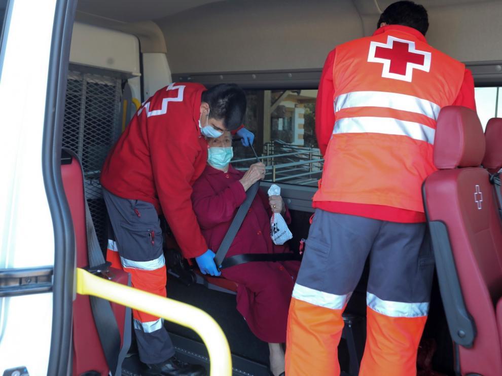 La jornada del jueves nos deja dos víctimas en la provincia de Huesca
