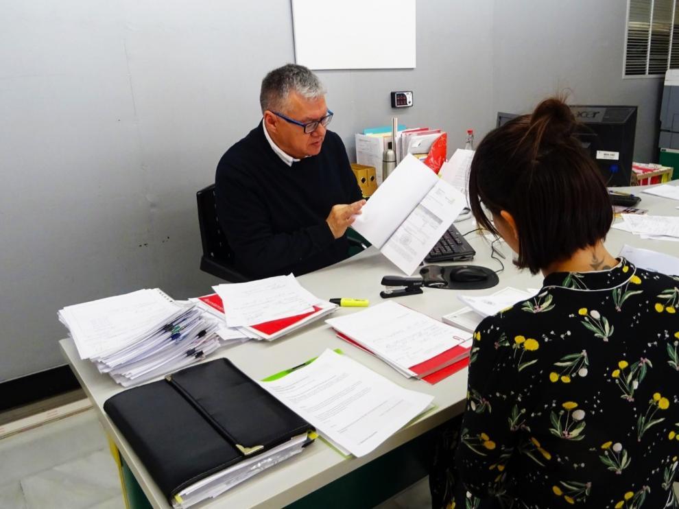 La Oficina Municipal de Vivienda del Ayuntamiento de Huesca abre más de 30 procedimientos durante el Estado de Alarma