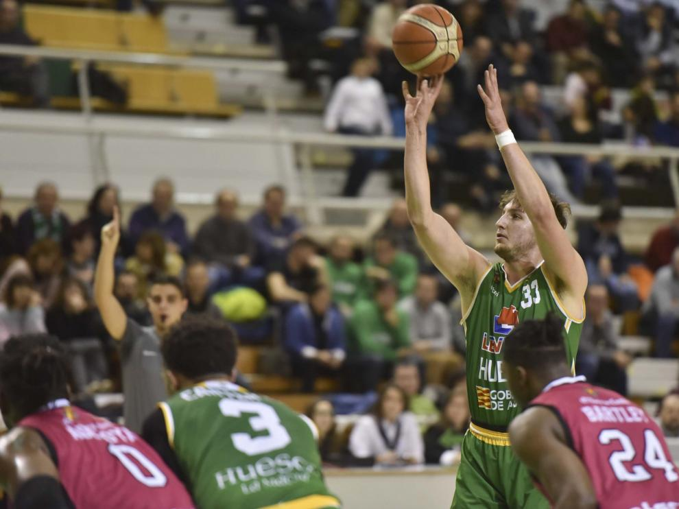 """Vasilije Vucetic: """"Necesitas estar activo"""""""