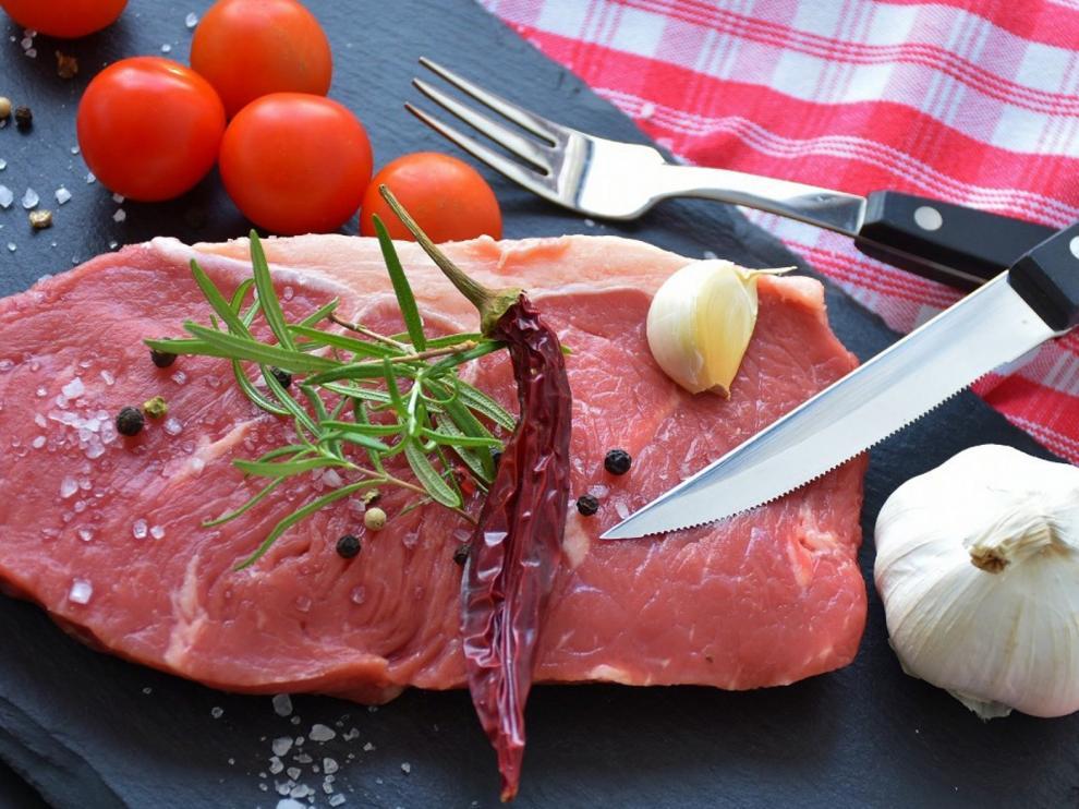 El consumo de carne y las tautologías destructivas