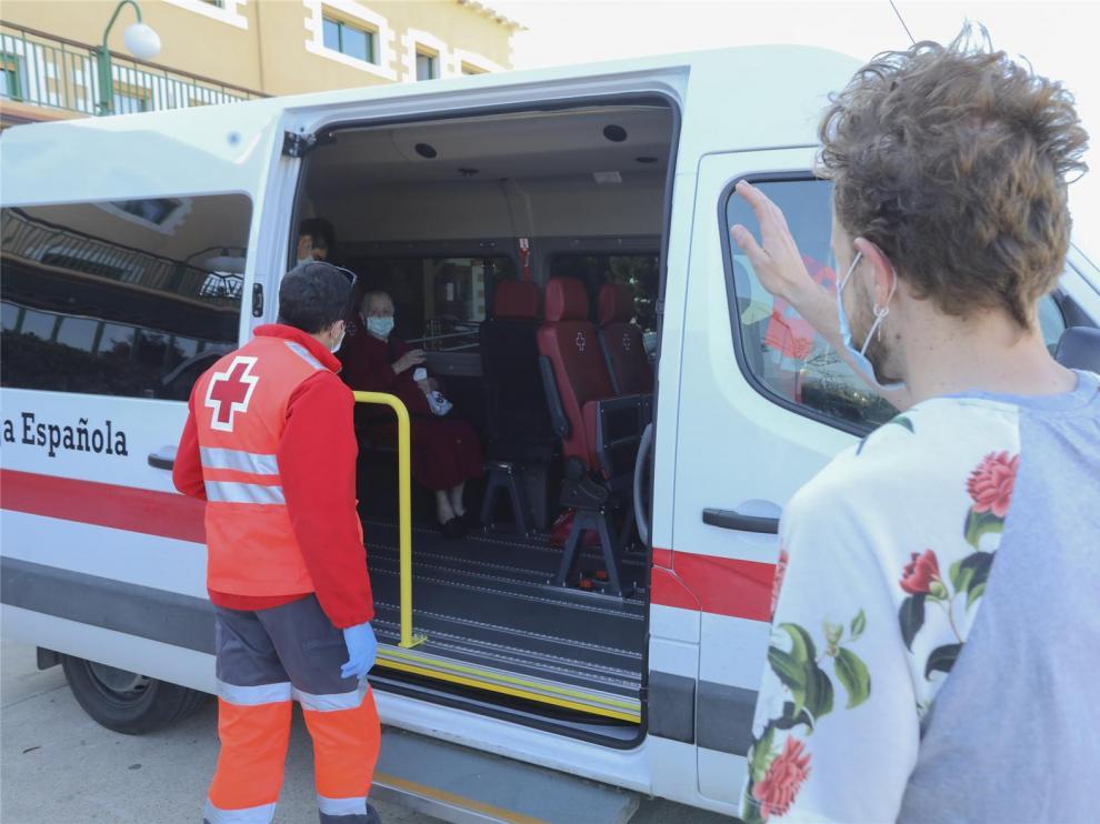 El número de contagios en el Alto Aragón crece un 2,7 %, hasta los 491, y la DGA cifra en 66 las muertes