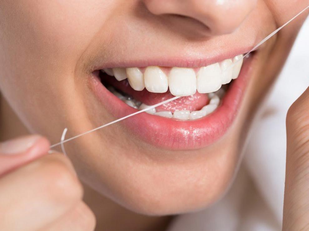 Cuidado dental en la época de confinamiento