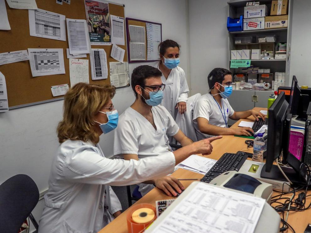Recopilación de todas las noticias relacionas con el coronavirus de este domingo