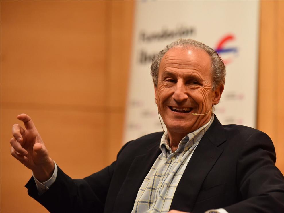 """Petón: """"El acuerdo con la plantilla responde al estilo del Huesca"""""""
