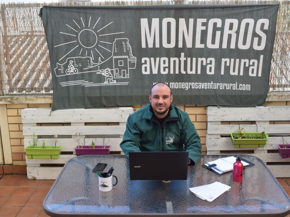 Ofertas de ocio y gastronomía desde Monegros para combatir toda la amenaza de crisis