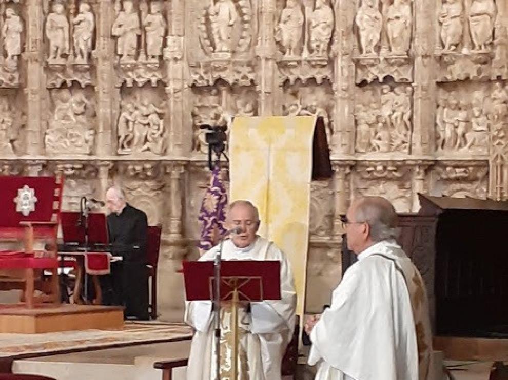 El Obispado de Huesca traslada las comuniones y confirmaciones al nuevo curso pastoral