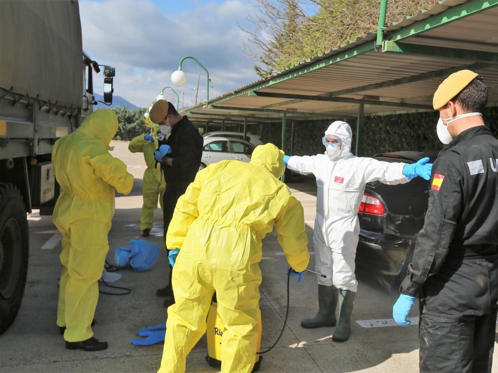 La actualidad sobre el coronavirus de este martes, noticia a noticia