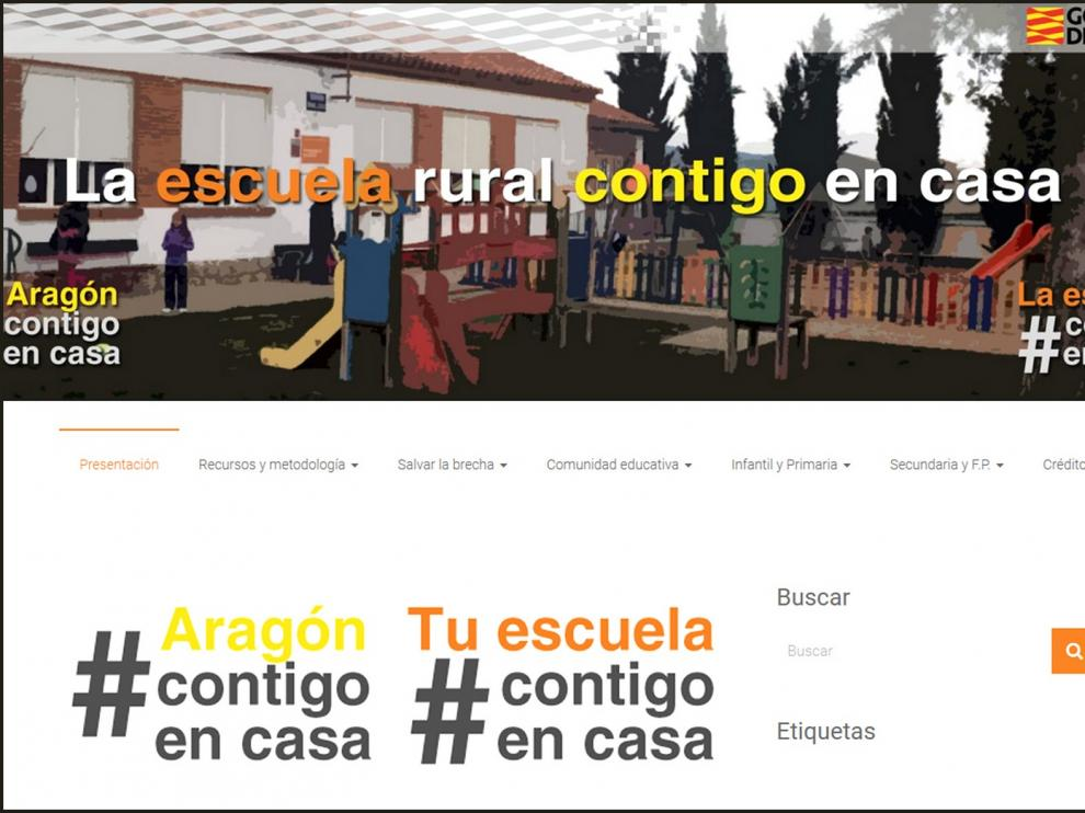 Educación impulsa herramientas de educación a distancia en el ámbito rural y la Formación Profesional