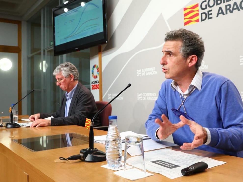 Tres nuevas víctimas mortales elevan a 79 los fallecidos por coronavirus en la provincia de Huesca