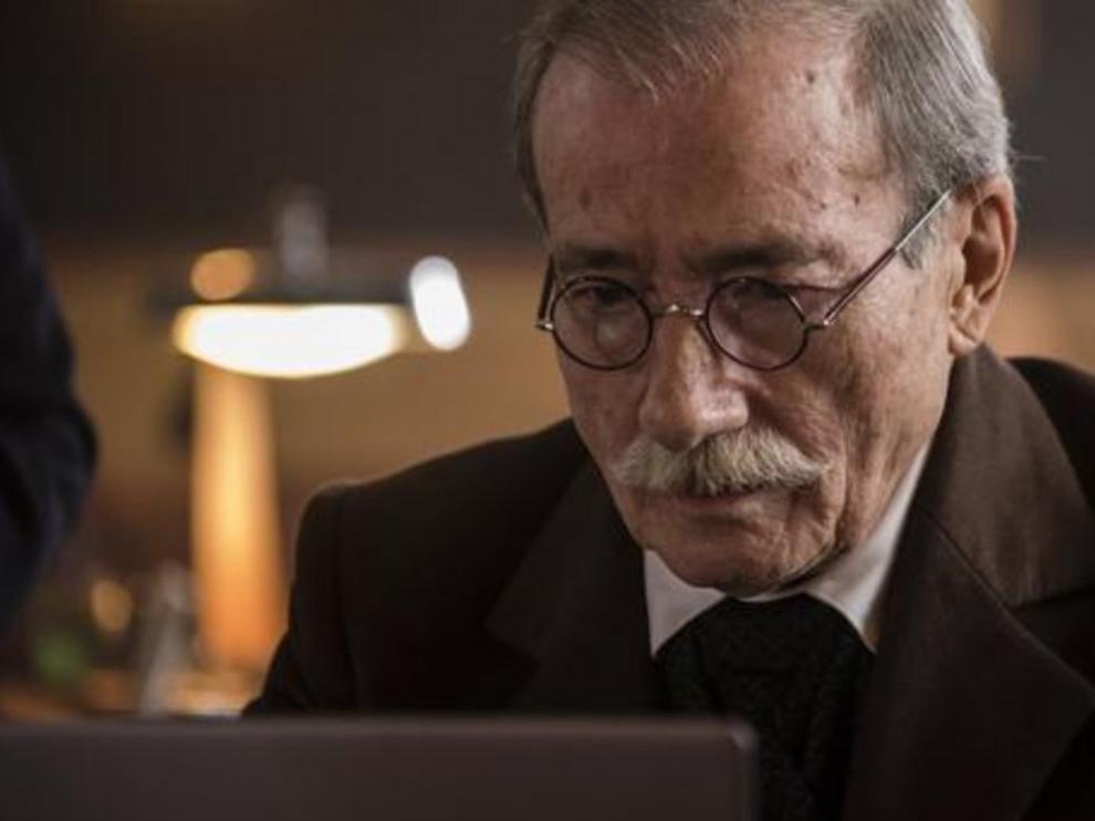 """Pérez Galdós protagoniza la precuela de la serie """"El Ministerio del Tiempo"""""""